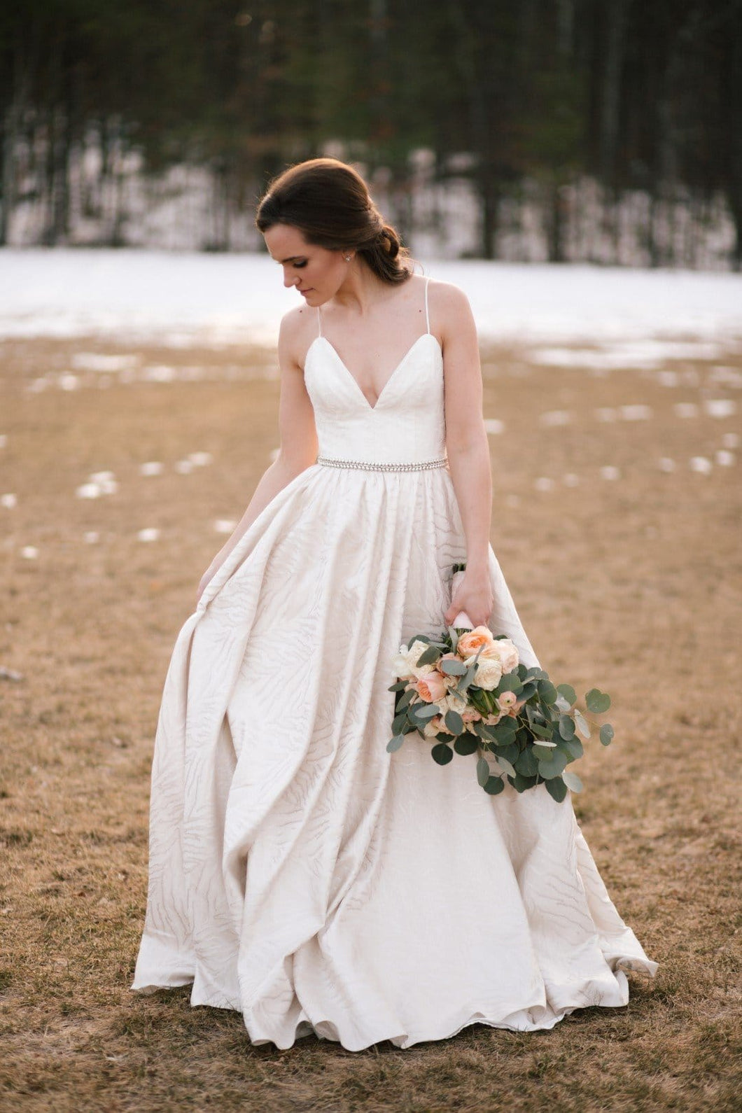 Truvelle Wedding Dress Style Carolina - Shop Your Dream Bridal