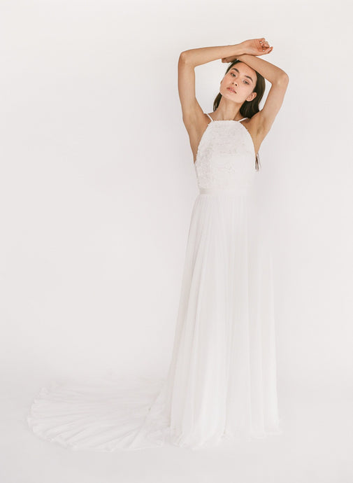 Truvelle Wedding Dress Style Ash - Shop Your Dream Bridal