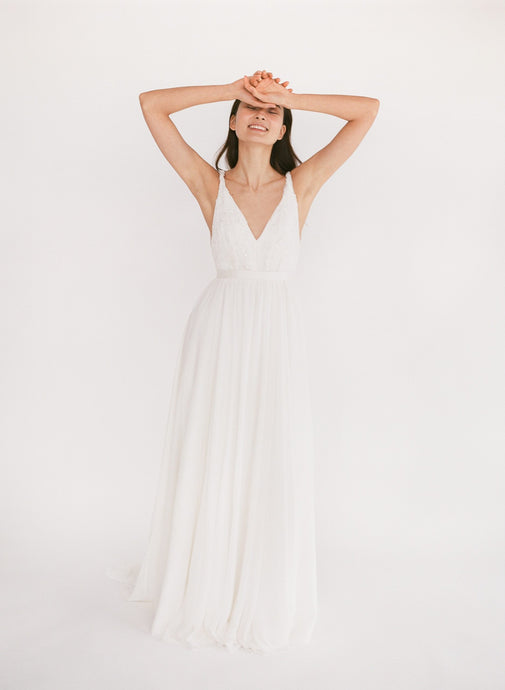 Truvelle Wedding Dress Style Cecilia - Shop Your Dream Bridal