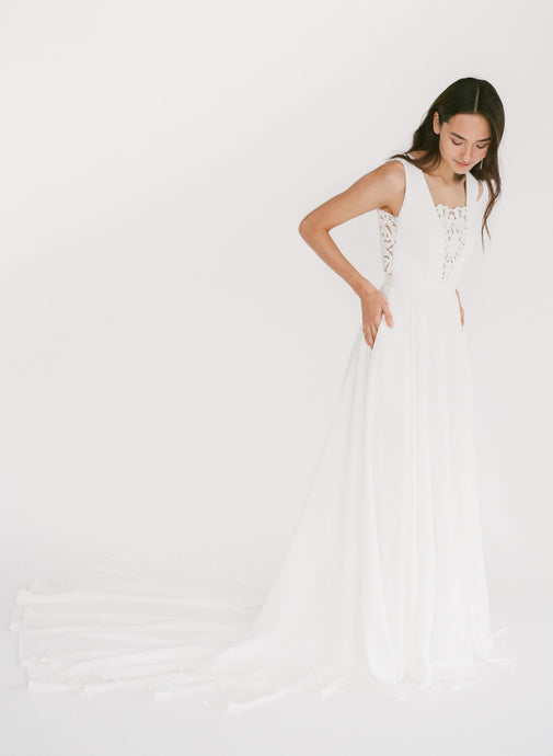 Truvelle Wedding Dress Style Ramona - Shop Your Dream Bridal