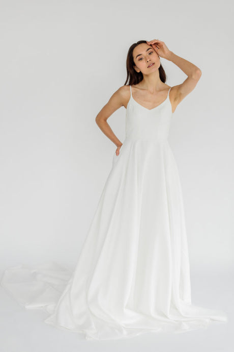 Truvelle Wedding Dress Style Anna - Shop Your Dream Bridal