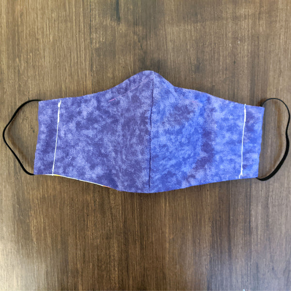 "Face Mask ""Purple"""