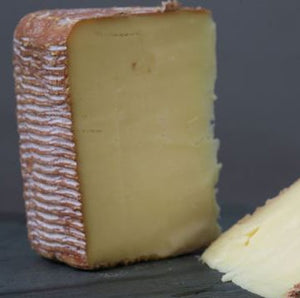 Beer Washed Tomme