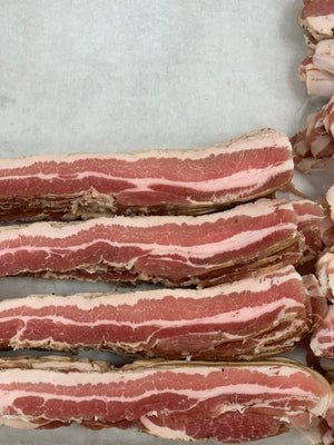 Country Bacon