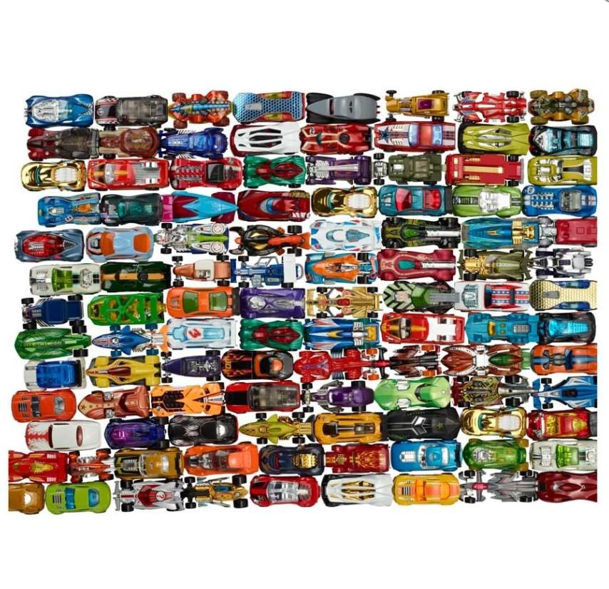 HOT WHEELS BASIC CAR ASSORTED