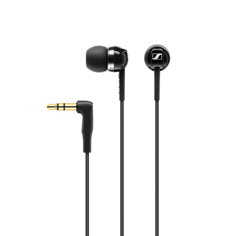 Senn CX 100 In-Ear Headphone  - Black