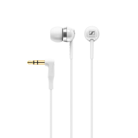 Senn CX 100 In-Ear Headphone - White