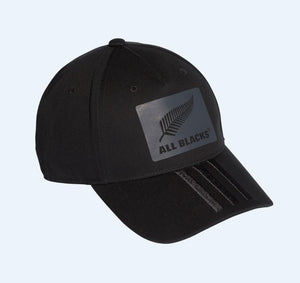 All Blacks 3 Stripes Cap