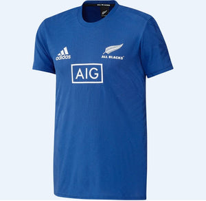 All Blacks RWC Performance Tee 2019 Mens