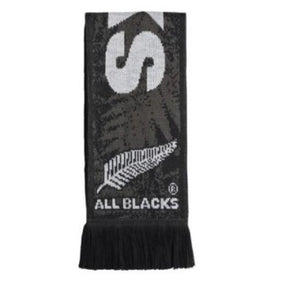 All Blacks Scarf - Black