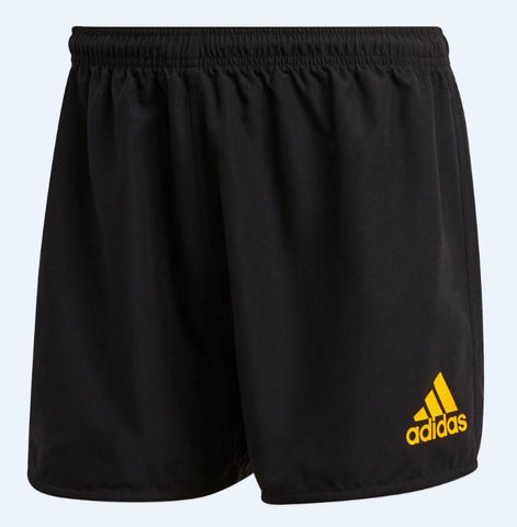 CHIEFS HOME SUPPORTERS SHORTS M - Black