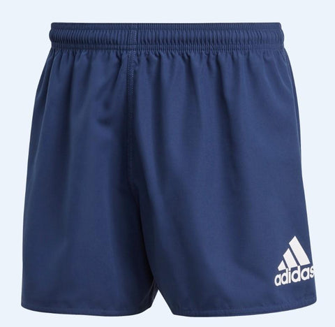 BLUES HOME SUPPORTERS SHORTS L - NOBLE INDIGO