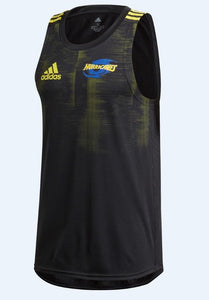Hurricanes Performance Singlet 3Xl