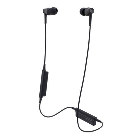 Audio Technica ATH-CKR35BT In-Ear Wireless Headphones