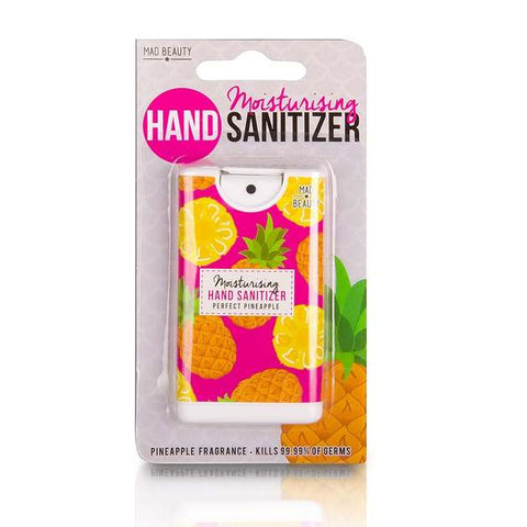 PINEAPPLE HAND SANITIZER (15ML)