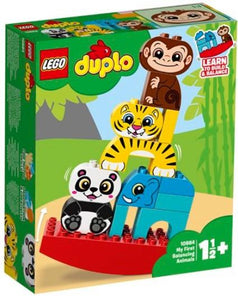 DUPLO MY FIRST BALANCING ANIMALS