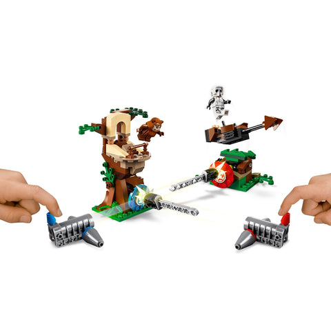LEGO STAR WARS Action Battle Endor™ Assault