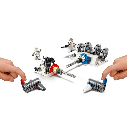 LEGO STAR WARS Action Battle Hoth™ Generator Attack