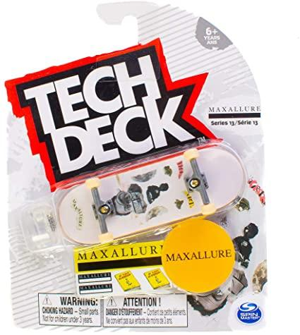 TECH DECK FINGERBOARDS 96MM