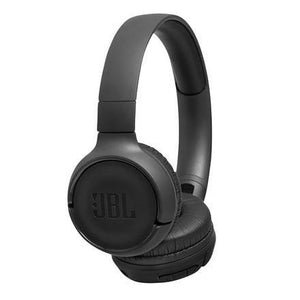 JBL Tune 500BT Over-Ear & On-Ear Bluetooth Headphone - Black