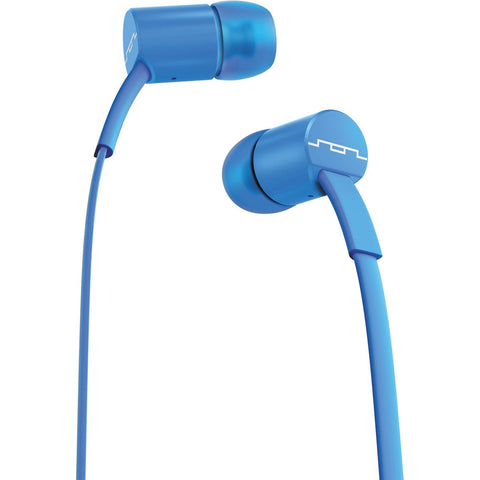 Sol Republic Jax In-Ear Headphone - Blue