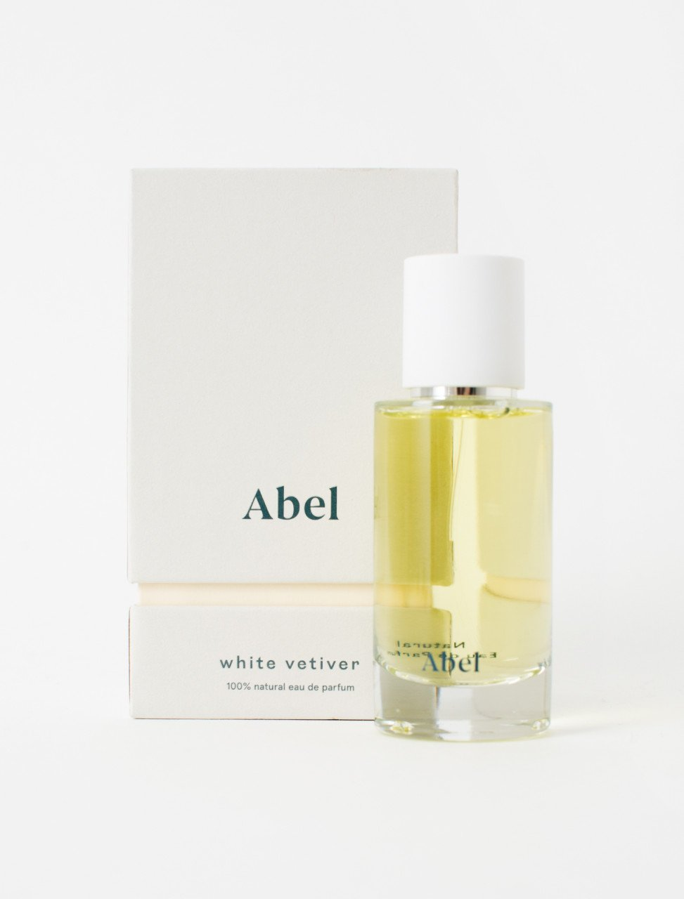 Abel white vetiver 50ml