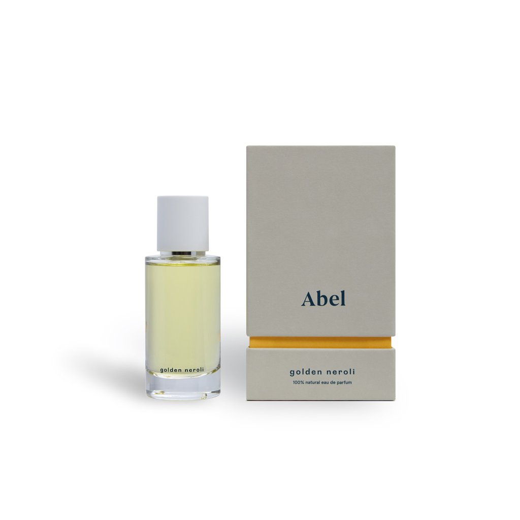 Abel golden neroli 50ml