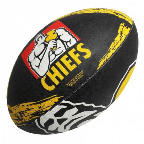 GB-Chiefs Supporter 10inch