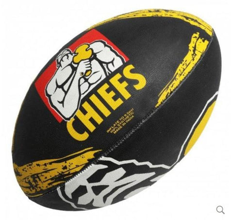 gilbert-chiefs-supporter-ball-size-5