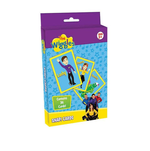 the-wiggles-snap-card-game