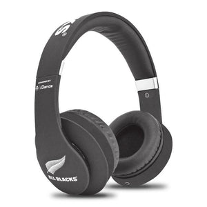IDANCE FUNKY HEADPHONES - ALL BLACKS EDITION