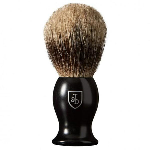 Triumph & disaster shave brush