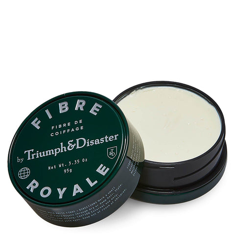 Triumph & disaster fibre royale styling paste 95g