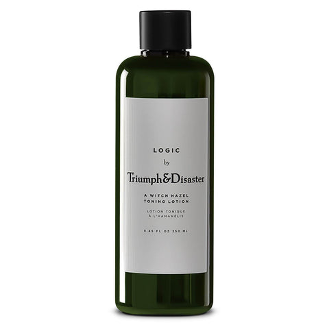 Triumph & disaster logic skin toner 250ml
