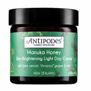 Antipodes Manuka Honey Light Day Cream