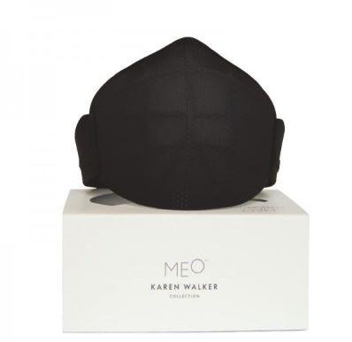 Meo K.Walker Mask BLK MED