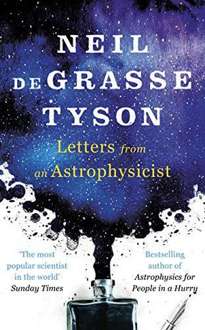 LETTERS FROM AN ASTROPHYSICIST EXPORT