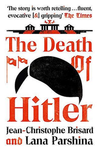 DEATH OF HITLER