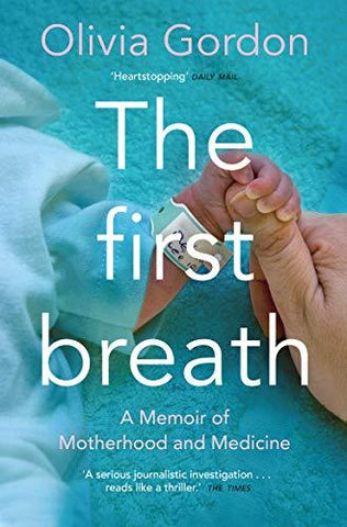 THE FIRST BREATH