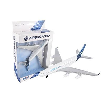 DARON AIRBUS SINGLE PLANE A380