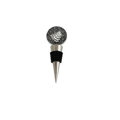WINE STOPPER - GEO FERN