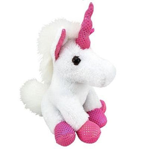 ANTICS MINI UNICORN WHITE