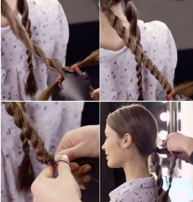 Automatic Hair Braider [FREE SHIPPING]