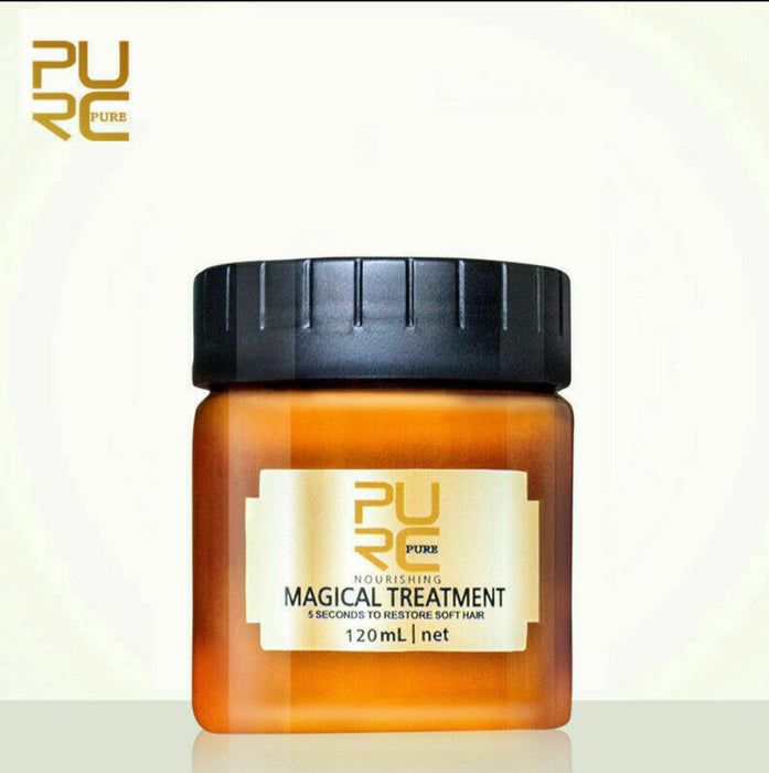 Miracle Hair Treatment[Free Shipping]