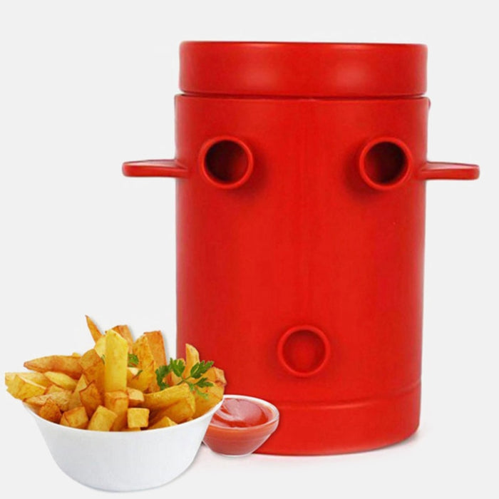 Quick Fries Maker