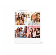 Load image into Gallery viewer, Personalised Combo Greeting Card