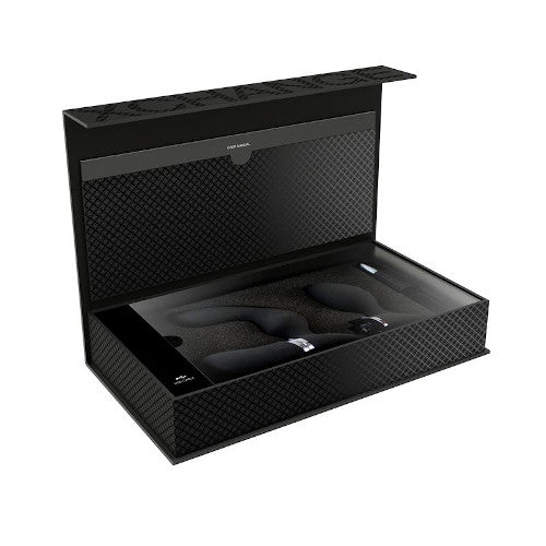 Prostate massager gift box set