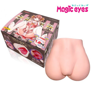 Neotenic Fairy Hip Onahole by Magic Eyes