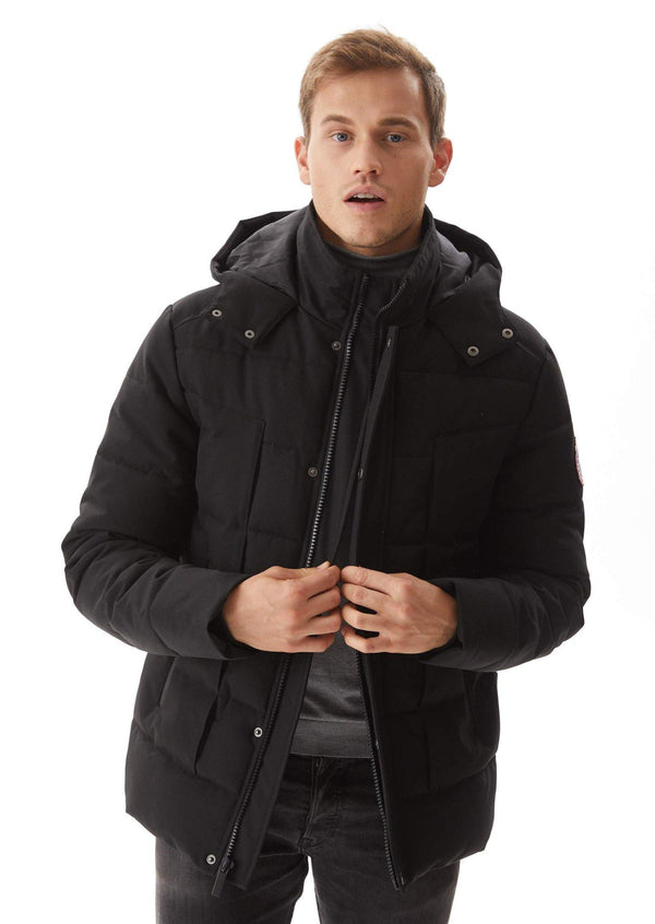 Men's Puffa Jacket PX18