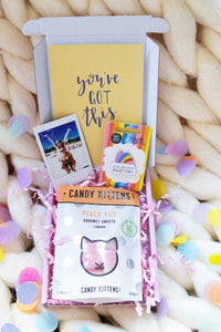 Be Kind To Yourself Mini Package